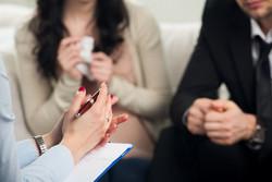 Weitergehen nach Untreue und Scheidung